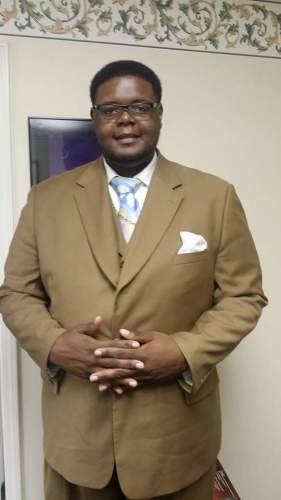 Reverend Vincent Ownes