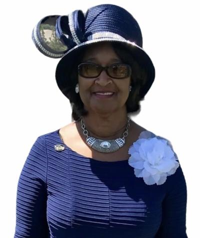 Mrs. Dorothy Mayes
