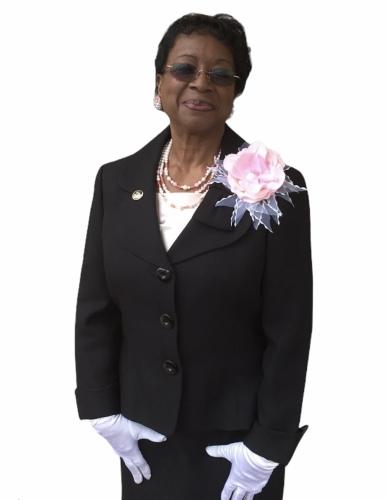 Mrs. Dianne Miller