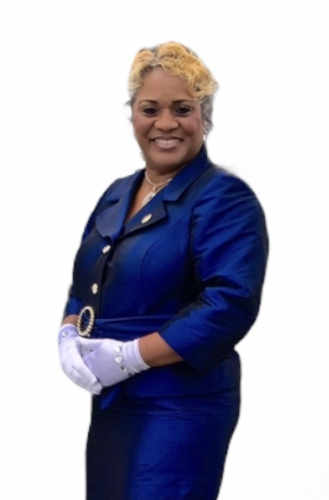 Ms. Kaytrina Simmons