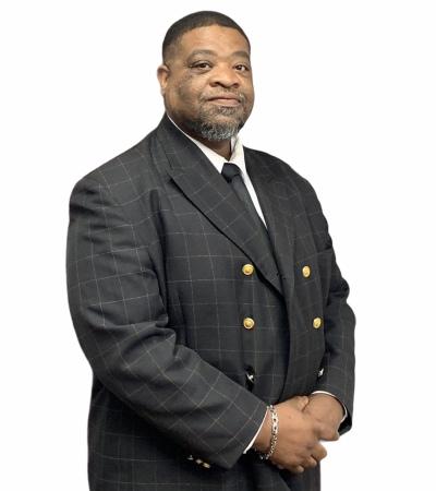 Rev. Carlos McArthur
