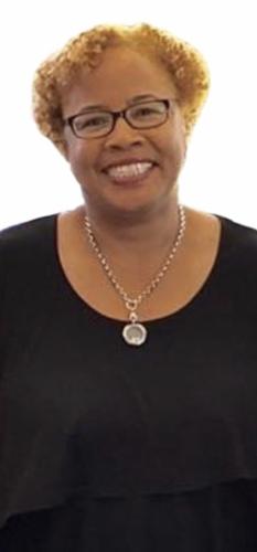 Mrs. Sheryl Patterson