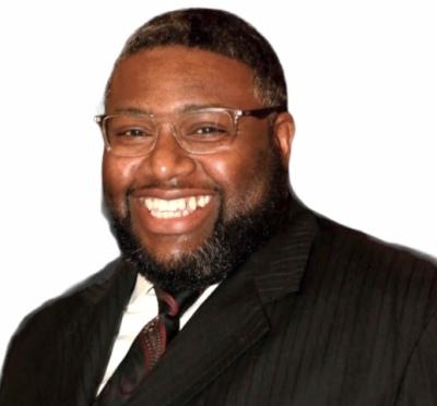 Rev. Shane D. Rainer
