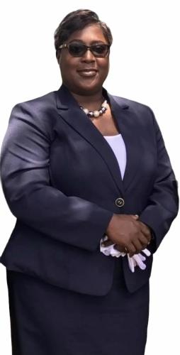 Ms. Shiba Garner