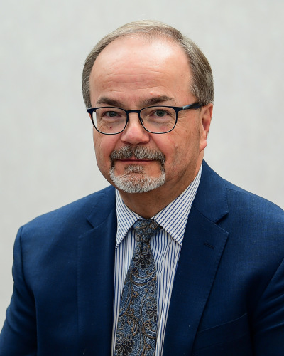 John Zacharuk