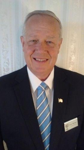 Calvin T. (Pete) Mosher