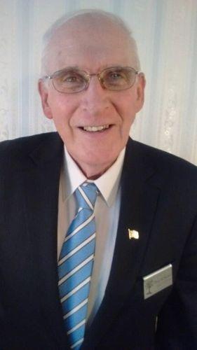 Doug McMichael