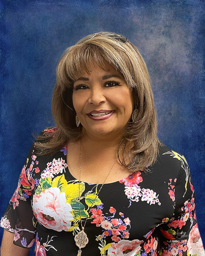 Rosie Sanchez