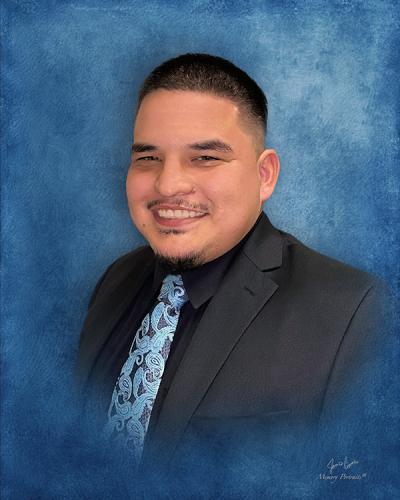 Raul Garza III