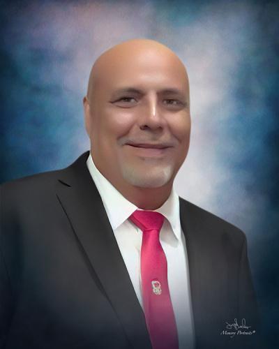 Hector Olvera