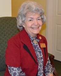 Marjorie Vance
