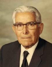 Genaro R. Treviño