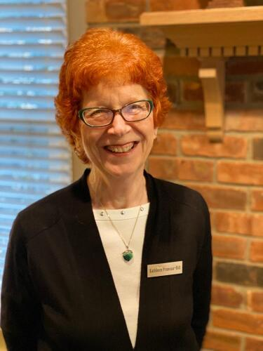 Kathleen Pruneau-Hill