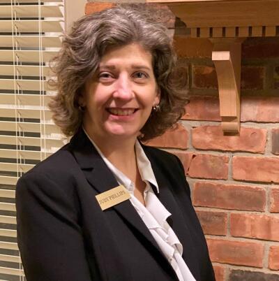 Judy Micou-Phillips