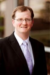 David White, CFSP
