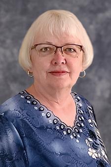 Jerilyn Dawson