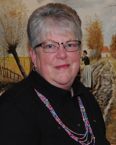 Brenda Hoeffs
