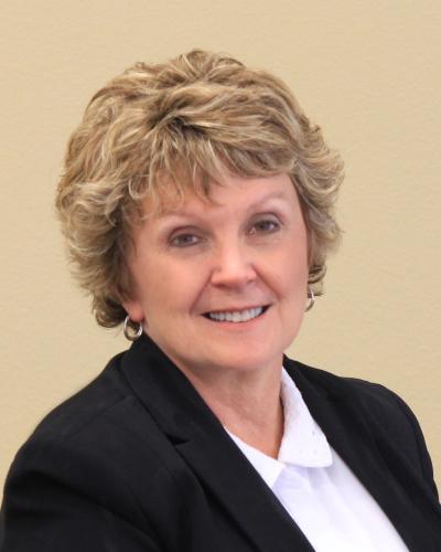 Paula S. Wilson