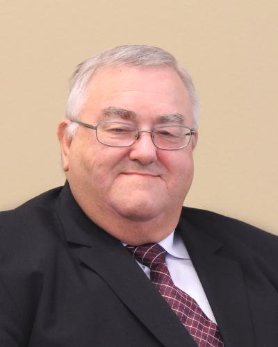 Larry Wulff