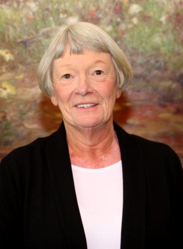 Barbara Melton