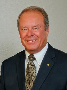 Steve Vessey
