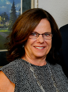 Debbie Vessey
