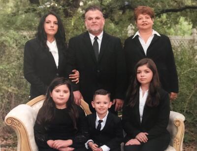 Vaughan Family