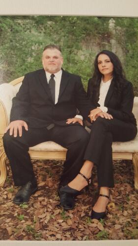 Michael & Yesenia Vaughan