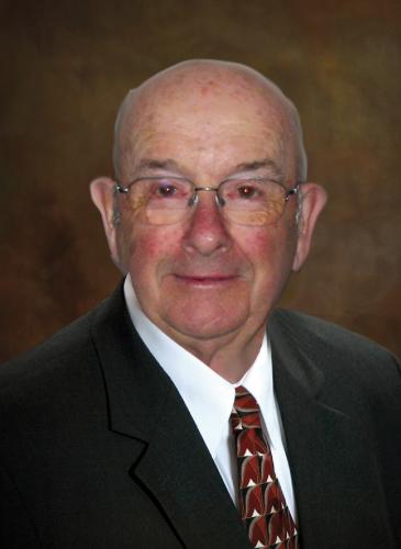 Dean Welker