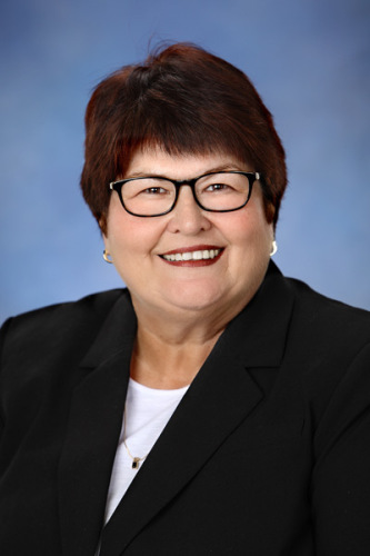 Marcia Pederson