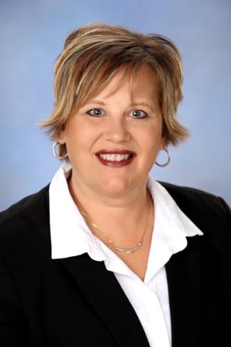 Pam Knapper