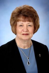 Elaine Schneider