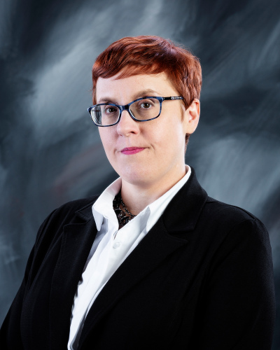 Melanie Parrish