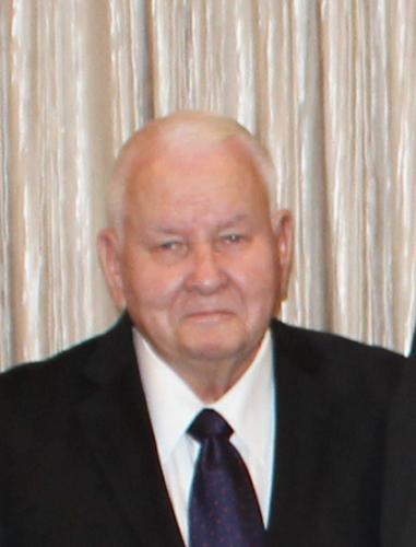 Henry Bradford