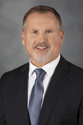 Jeff G. Volzke