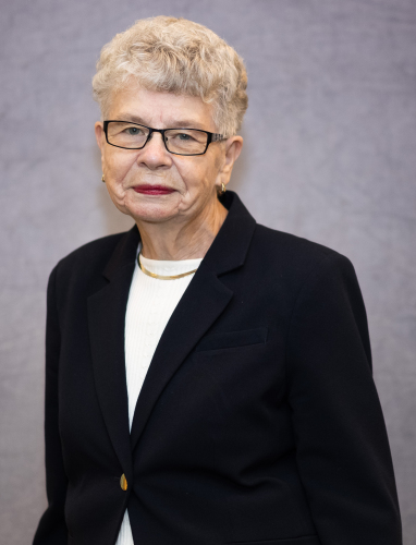 Sharon Johnshoy