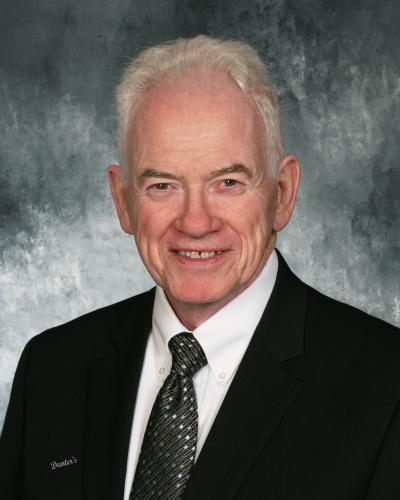 Kenneth Hodgson