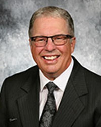 Tom Holm