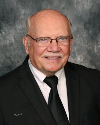 Dennis Wernsing