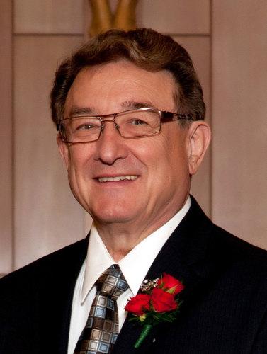 Ron Zeiszler