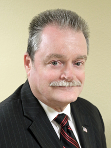 Mark A. Vande Kolk