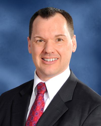 Matthew MacKenzie