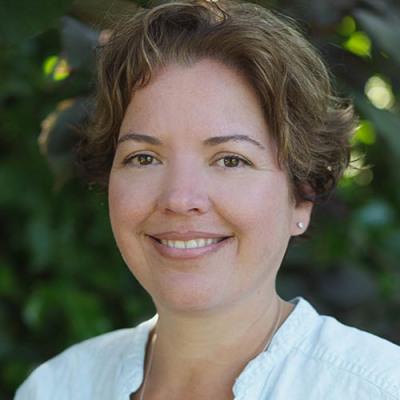 Jen Gaffney