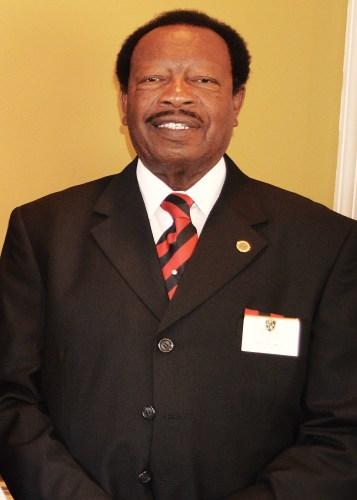 Willie F. Smith