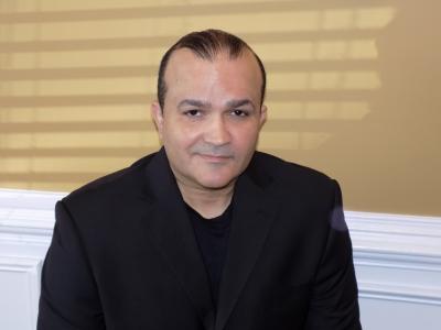 Mr. Ramon Perez