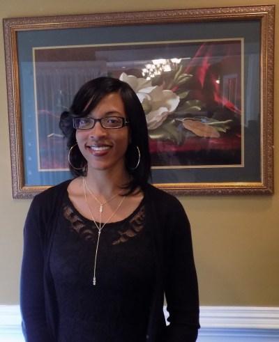 Ms. Christina Smith
