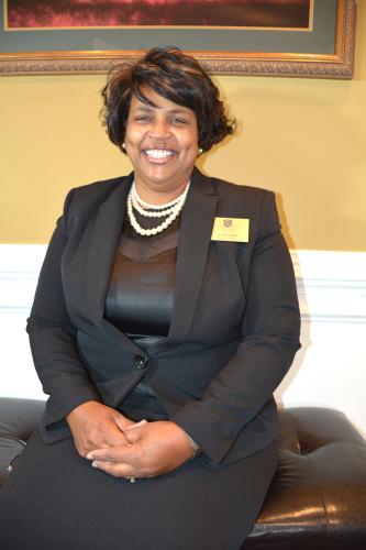 Mrs. Annie Joyce Gibbs