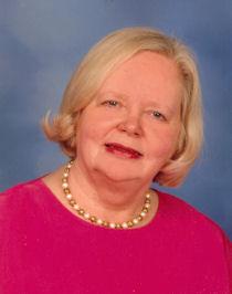 Sally McPeak