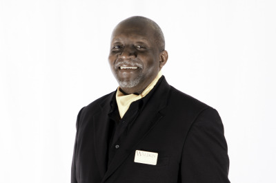 Brent Waldon, Sr., BA Religion, Pastoral M.Div