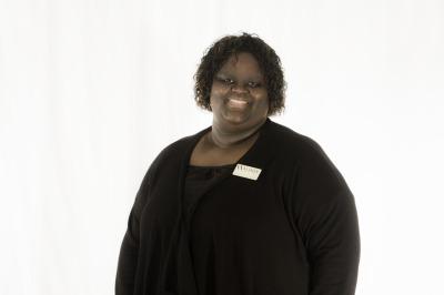 Kalisha A. Waldon, M.Ed, PhD